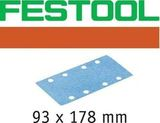 93 x 178 мм  Festool