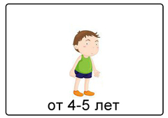 Детские наручные часы от 4-5 лет