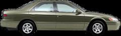 Чехлы на Toyota Camry