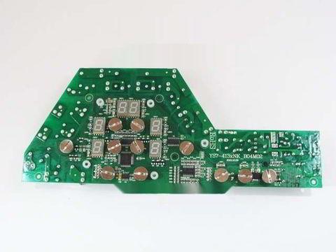 Электронные модули для плит