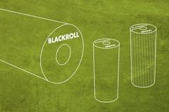 Массажные роллы BLACKROLL®