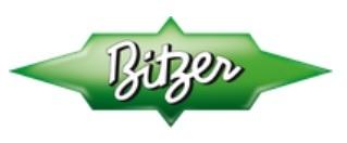 Компрессоры полугерметичные винтовые BITZER