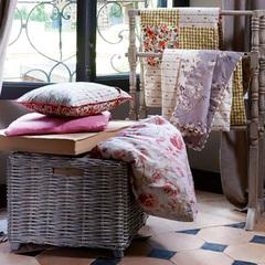 Хранение одеял/постельного белья