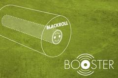 Массажеры BLACKROLL® с вибрацией