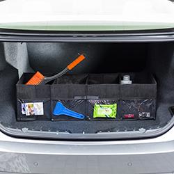 Органайзеры в багажник