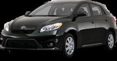 Чехлы на Toyota Matrix