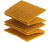 Шлифовальный материал для ручного шлифования Vlies 115мм Festool
