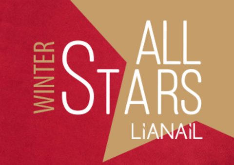 LIANAIL ALL STARS
