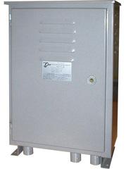 Катодная защита (оборудование и ЗИП)