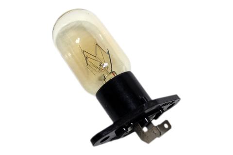 Лампочка для СВЧ