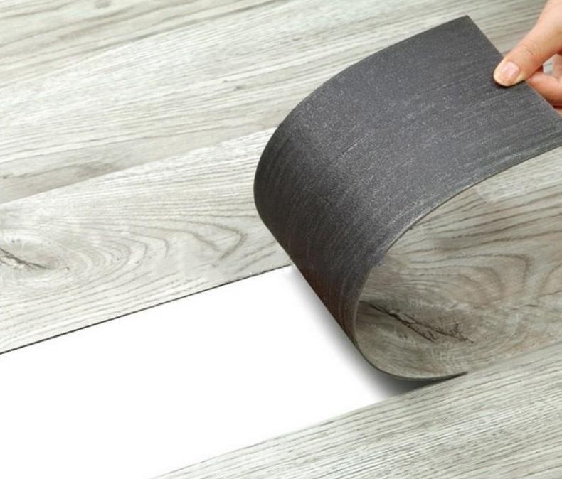 вінілова ПВХ плитка