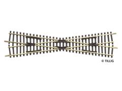 Рельсы Tillig TT 12 мм