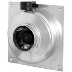 ВКВ-Ф / ВКВ-ФП - Центробежные вентиляторы с настенной пластиной