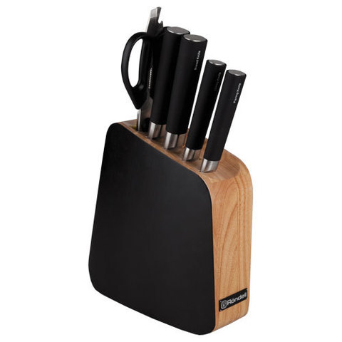 Rondell, Кухонные ножи Rondell купить
