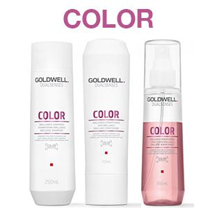 Dualsenses Color - Для тонких и нормальных окрашенных волос