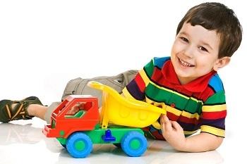 Детские игрушки для мальчиков фото