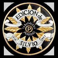 Perdomo Edicion de Silvio