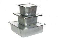 Коробки металл. У994-996