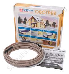 Саморегулирующий кабель Energy