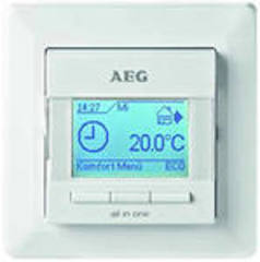 Терморегуляторы AEG