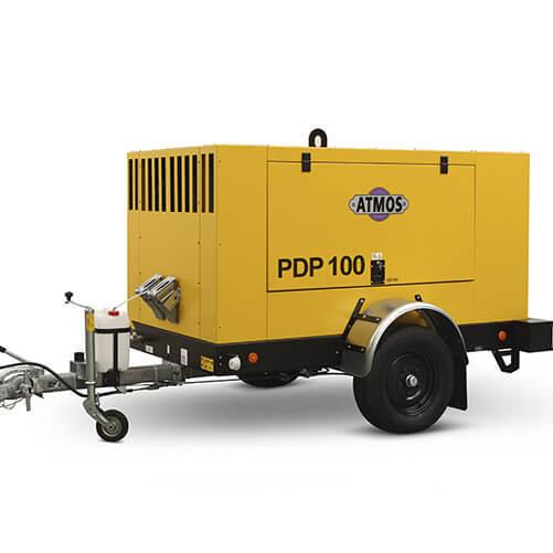 PDP 100