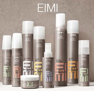 EIMI - Стайлинг и укладка