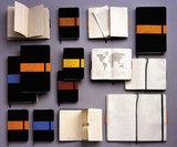 Записные книжки и блокноты Moleskine