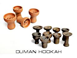 Глиняные чаши
