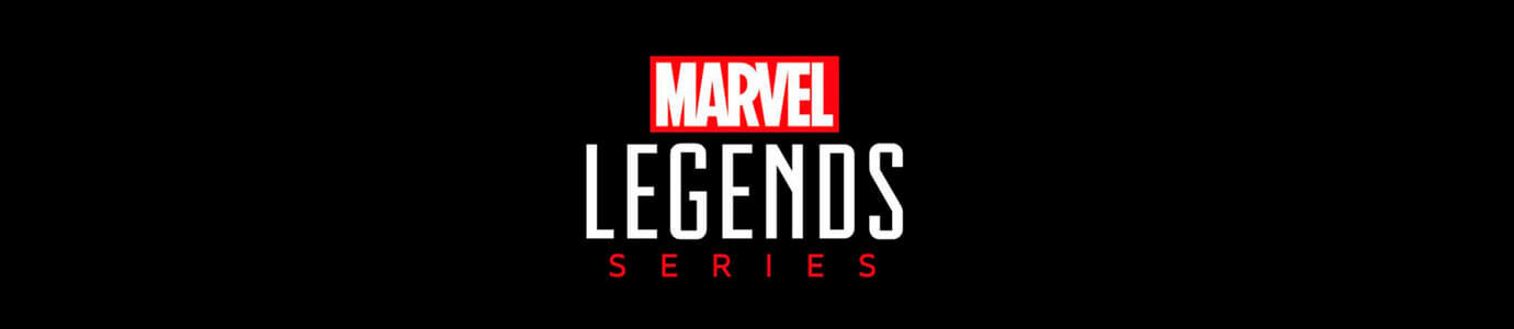 Фигурки Marvel Legends
