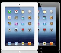 iPad 3 «new iPad»
