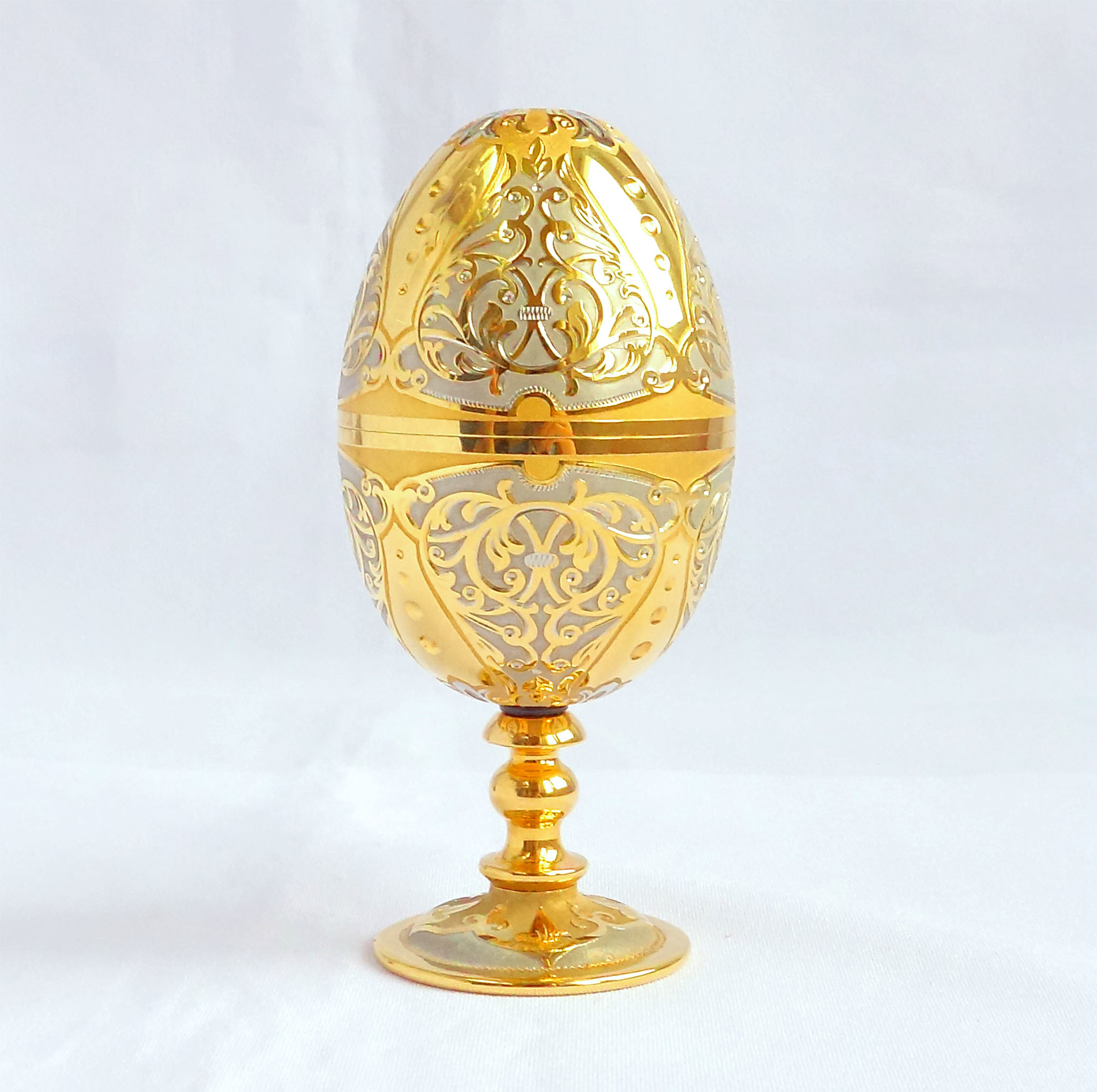 Яйцо-рюмки Златоуст