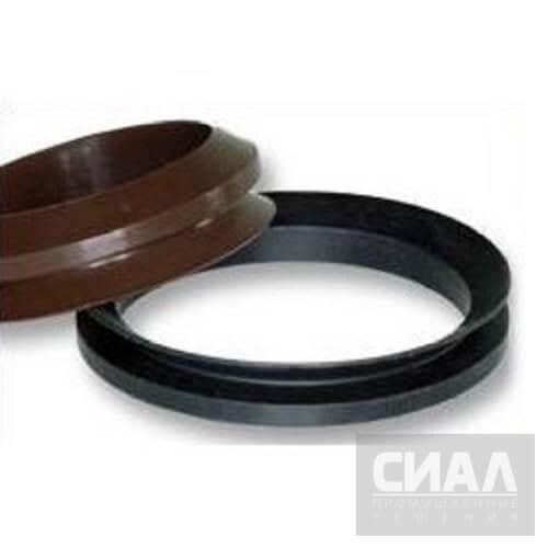 Ротационные уплотнения V-ring