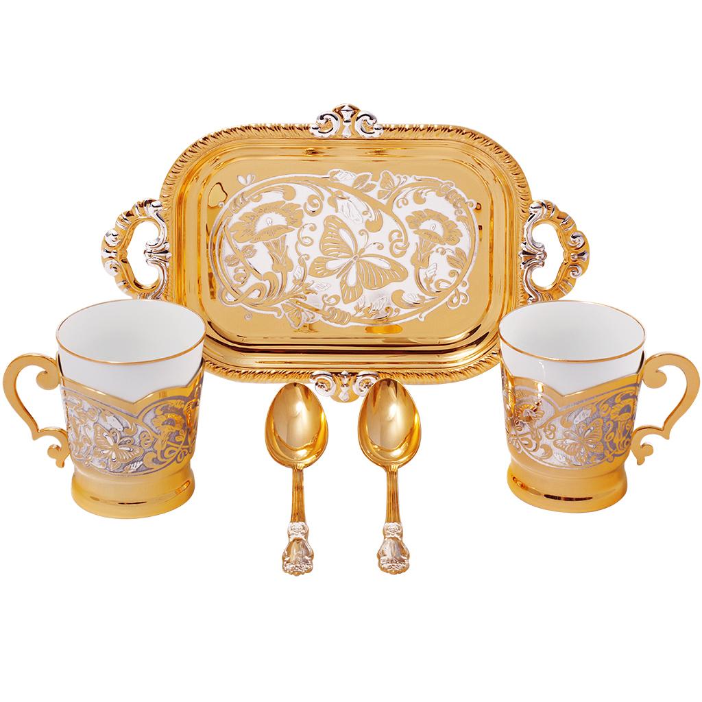 Кофейные наборы Златоуст