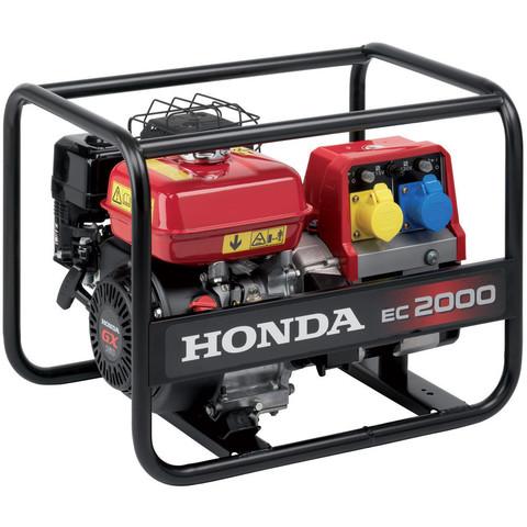 Бензиновый мини-генератор с выгодой от профессионалов