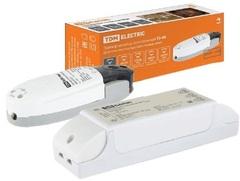 Трансформаторы  и блоки для галогенных ламп
