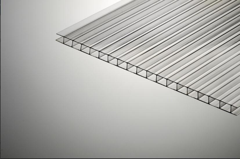 Прозрачный поликарбонат