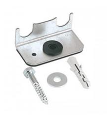 Фиксирующая скоба Rehau для присоединительных трубок (арт. 12404571002)