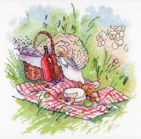 Прованский пикник