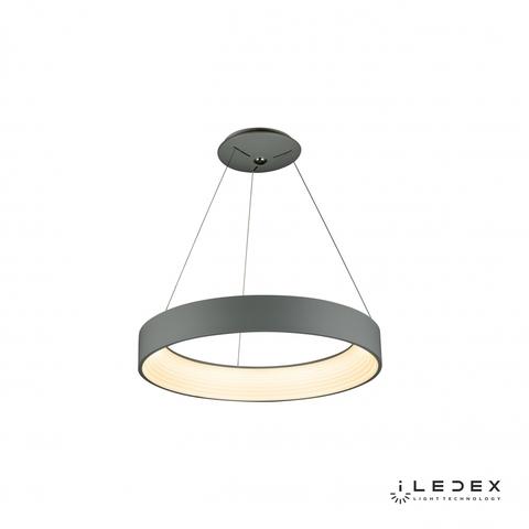Подвесная люстра iLedex Bend 8330R-GR