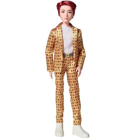 Кукла Маттел BTS Чонгук