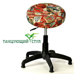 пластмассовые стулья компьтерный стул танцующий стул ортопедический купить для компьютера для стола фото