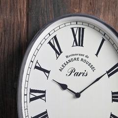 Часы настенные Roomers 47-325-46