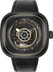 Наручные часы SEVENFRIDAY P2B-02 Revolution