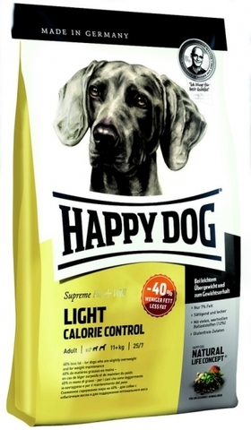 Happy Dog Light  (Сalorie Control) 4 кг