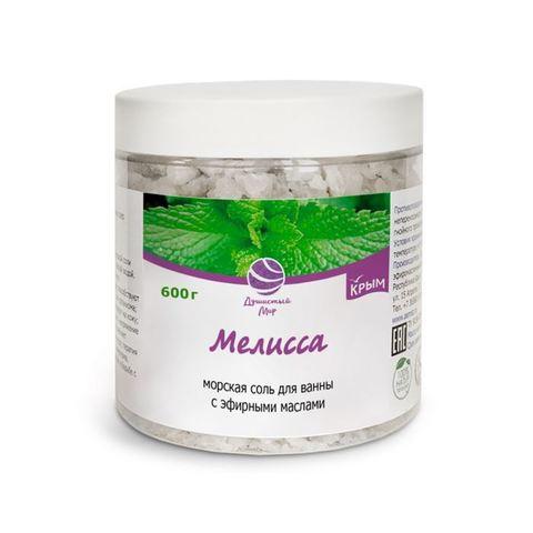 Соль «Мелисса»