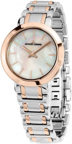 Купить Наручные часы Jacques Lemans 1-1824D по доступной цене