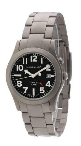 Купить Спортивные часы Momentum Pathfinder II (титан, сапфир) по доступной цене