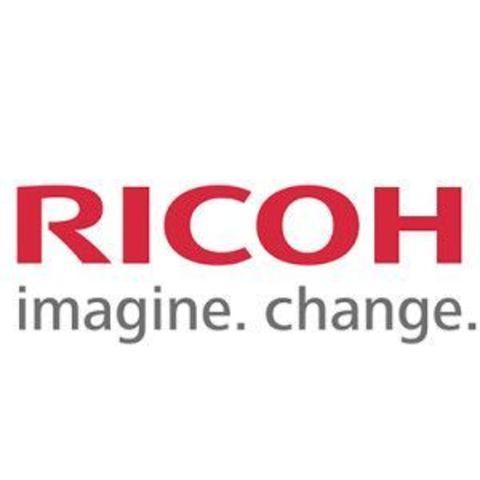 Тонер голубой тип C7100 для Ricoh Pro С7100/7100/X/S/SX. Ресурс 45000 страниц (828333)