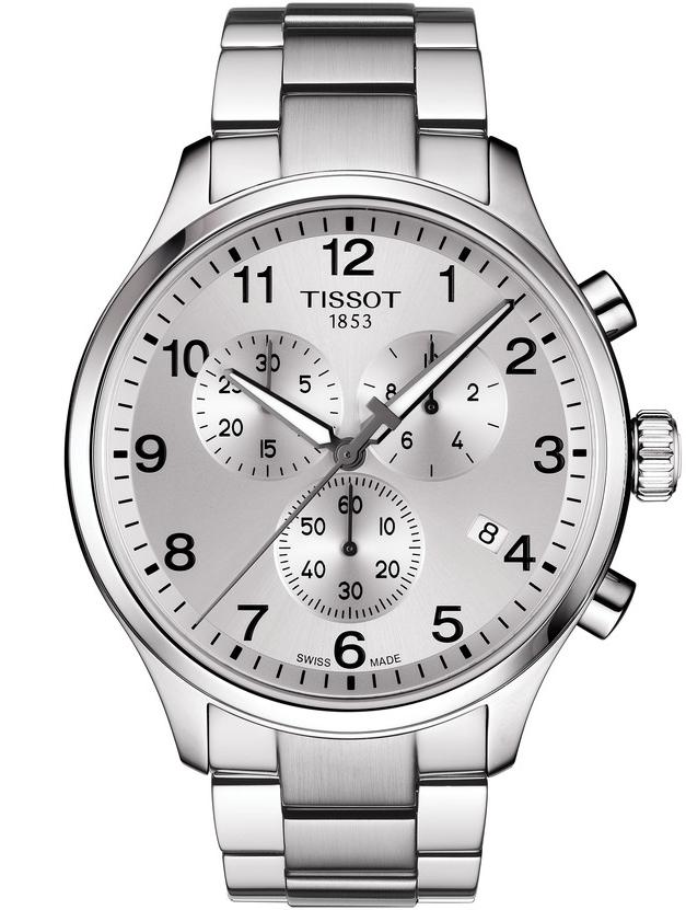 Каталог часов — Tissot