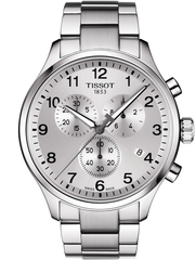 Мужские часы Tissot T116.617.11.037.00 Chrono XL Classic
